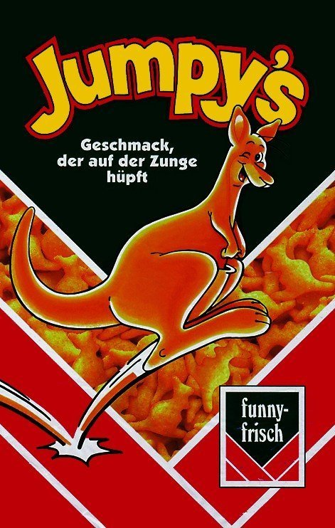 Jumpy's - inzwischen springt der Fehler nicht mehr ins Auge, den er wurde korrigiert. Vlt wegen unserem Artikel in 2000? :-)