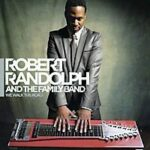 Randolph & The Family Band – We Walk This Road (Dare Rec)