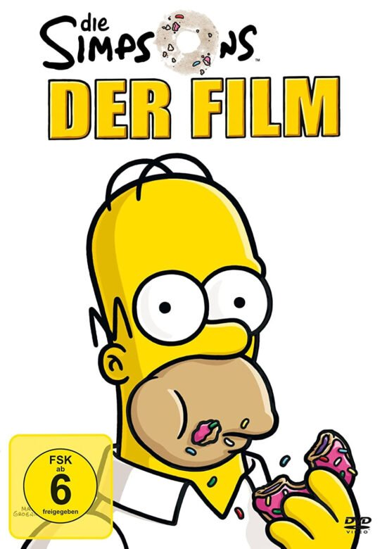 Die Simpsons - Der Film - (c) 20th Century Fox