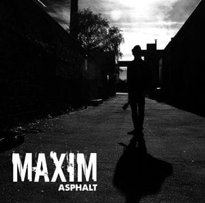 Maxim -  Asphalt (Beck To Music)