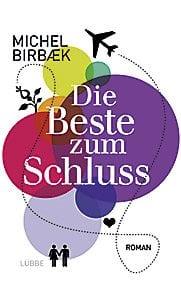 Buchcover Michel Birbaek - Die Beste zum Schluss