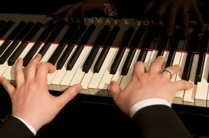 4. Internationale Telekom Beethoven Competition Bonn