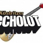 Mit dem Köstritzer Echolot auf die ECHO Aftershow-Party 2012