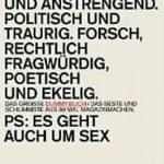 Oliver Gehrs: Das große Dummy-Buch
