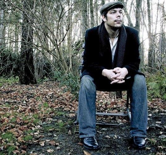 Felix Römer: Poetry Slam Legende und Moderator des EuroSlam