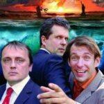 """Kabarettistischer Jahresrückblick: """"Goodbye 2011, schön wars!"""""""