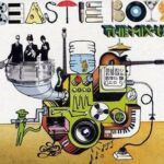 BEASTIE BOYS: The Mix-Up – Capitol (EMI)