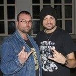 Im Interview: Stu Block von Iced Earth