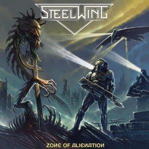 Steelwing: Zone of Alienation (Nuclear Blast )