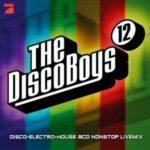 The Disco Boys: Volume 12 (WePLAY / Edel)