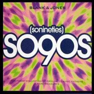 Blank & Jones - SO90S