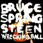 Bruce Springsteen – Wrecking Ball (Sony)