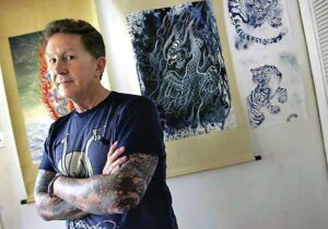 Wenn Indie-Kunst zum Mainstream wird - Who the f*** is Ed Hardy?!