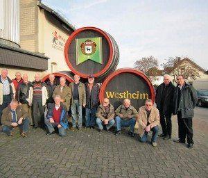 Brauerei Westheim: Meisterhafte Leistungen im Brauhandwerk