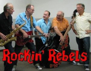 Rockin' Rebels