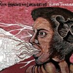 Rich Hopkins & The Luminarios – Buried Treasures (Blue Rose Records)