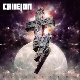 Blitzkreuz! - Das neue Callejon Album