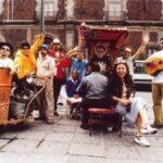 Gleich 17 Hippies in Marburg? – Mit Musikstilen aus aller Welt?!