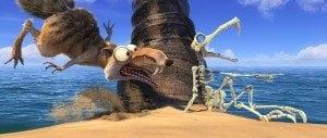 Ice Age 4 - Voll verschoben (3D)