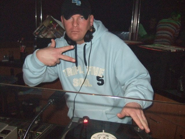 DJ Larry Law