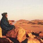 Allein die Wüste (BRD 2011, 85 Min.)