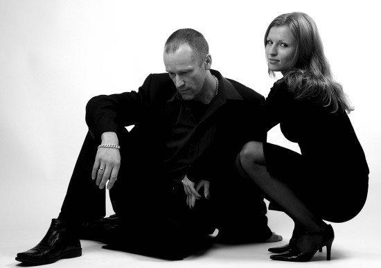 Soulsonic: Romana Reiff und Pianist Andreas Köthe