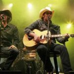 The BossHoss live in Hannover