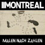 Montreal – Malen nach Zahlen