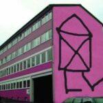 In der Kunst zu Hause – Exil-Kassler initieren zur documenta bewohnte Installation