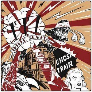 Triple Seven - Ghost Train