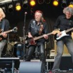 Have you ever seen the rain? – CCR-Coverband beim Tränkenfest Breuna