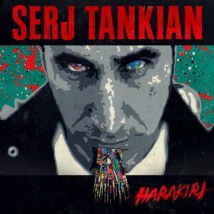 Serj Tankian - Harakiri (Reprise Records/Warner)