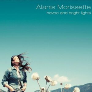 Alanis Morissette - Havoc And Bright Lights (Columbia Seven One)