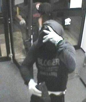 Kasseler Bank: Polizei veröffentlicht Fotos nach Sprengung