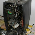 Kassel: Einbruch in Bankfiliale – Unbekannte sprengten Geldautomaten