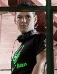 We like it hard meetz Club e-lectribe - Alex Haas B-Day
