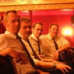 Reaktor-Party im ARM – Tanz, Theater und Konzert