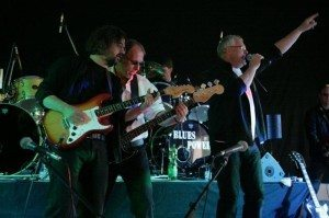 Bluesrock und Oktoberbier - Blues Power in Westheim!