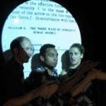 Die Verletzbarkeit moderner Gesellschaften – Flinntheater im Kasseler Dock 4