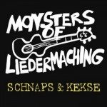 Monsters of Liedermaching - Schnaps & Kekse (Nothing To Lose Records)