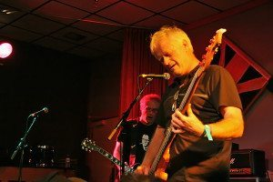 NoMeansNo in Kassel