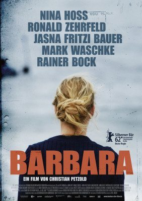 Winterzeitkino: Barbara