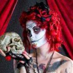 Día de los muertos – Halloween einmal anders