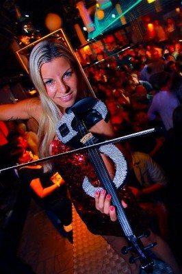 Saturday Night Club in Kassel: Nachts im Shoppingcenter?
