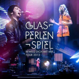 Glasperlenspiel am 1.11. in Kassel - Monster Artists verlost Karten