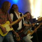 Status Clearwater – Hommage an Bands der 60er in Battenberg