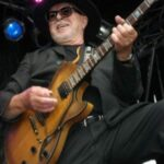 Rock'n'Roll und Blues – Ray Binder & Friends im Keltic