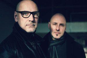 Das Trio Akustik der Ex-Fury-in-the-Slaughterhouse-Brüder Wingenfelder besucht Wolfhagen
