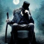 Abraham Lincoln Vampirjäger (3D)