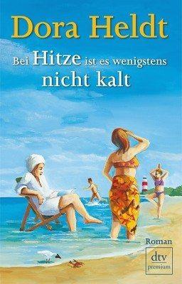 Hitzewallungen - Lesung mit Dora Held in Paderborn